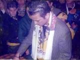 Club Aνδρονίκου 1996-1998
